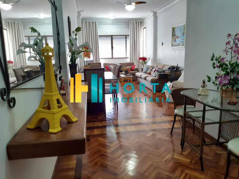 IMG-20190926-WA0117 - Apartamento Avenida Nossa Senhora de Copacabana,Copacabana, Rio de Janeiro, RJ À Venda, 3 Quartos, 140m² - CPAP31125 - 1