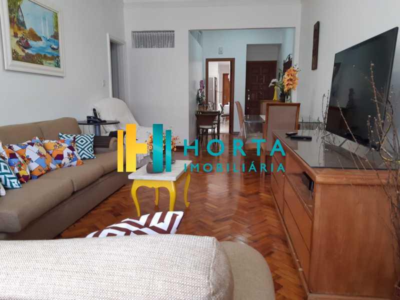 IMG-20190926-WA0121 - Apartamento Avenida Nossa Senhora de Copacabana,Copacabana, Rio de Janeiro, RJ À Venda, 3 Quartos, 140m² - CPAP31125 - 3
