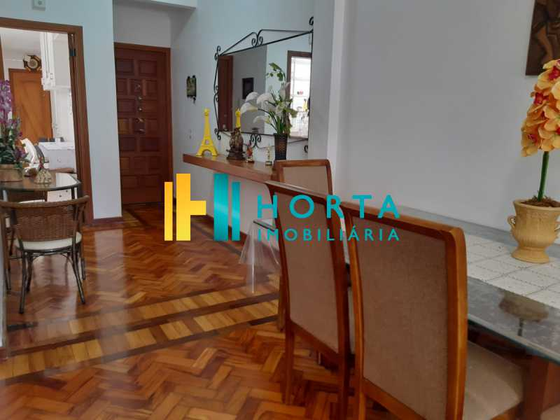 IMG-20190926-WA0128 - Apartamento Avenida Nossa Senhora de Copacabana,Copacabana, Rio de Janeiro, RJ À Venda, 3 Quartos, 140m² - CPAP31125 - 4