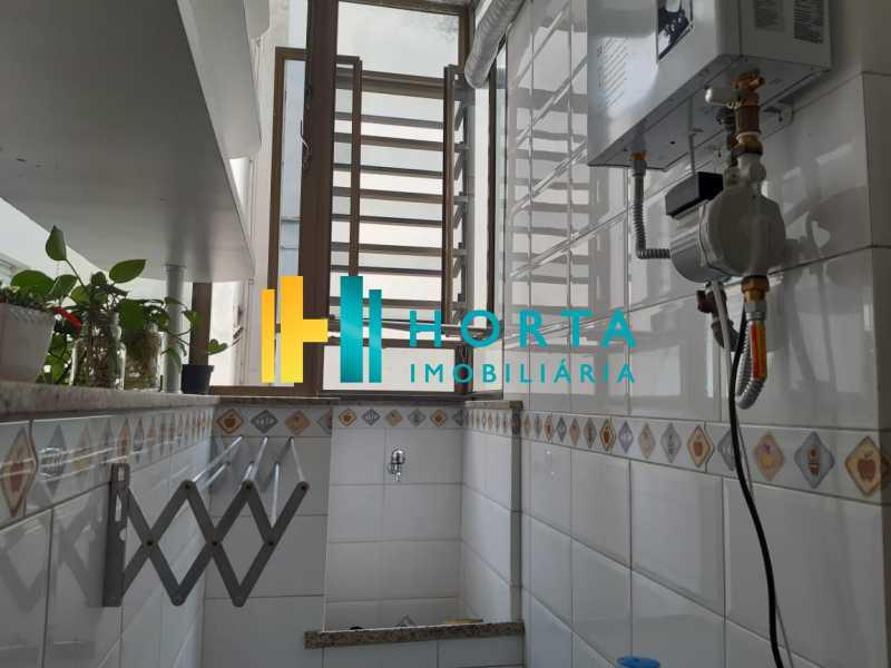 IMG-20190926-WA0125 - Apartamento Avenida Nossa Senhora de Copacabana,Copacabana, Rio de Janeiro, RJ À Venda, 3 Quartos, 140m² - CPAP31125 - 24