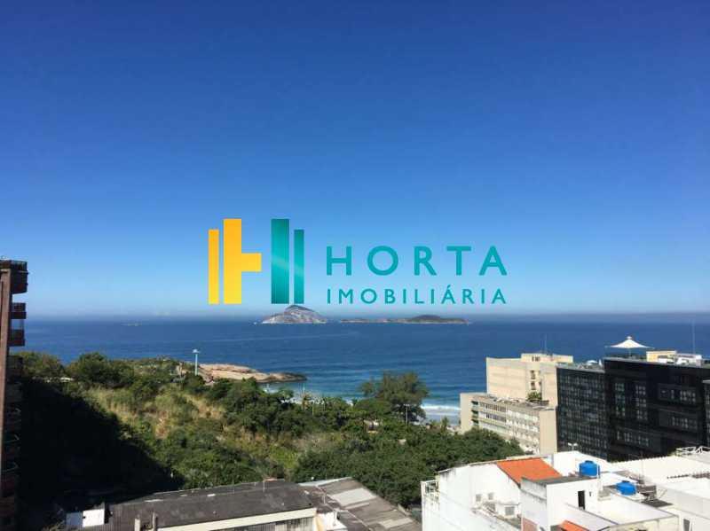 1 - Cobertura Copacabana, Rio de Janeiro, RJ À Venda, 4 Quartos, 300m² - CPCO40043 - 4