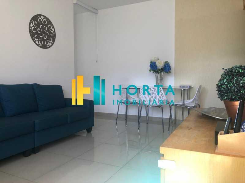 3 - Apartamento Tijuca, Rio de Janeiro, RJ À Venda, 2 Quartos, 70m² - CPAP20861 - 4