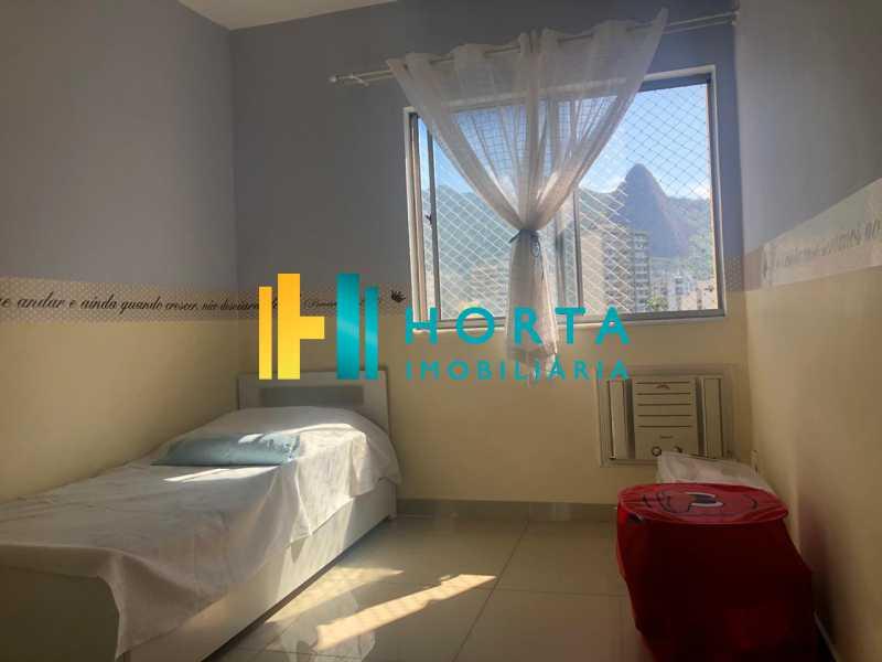 4 - Apartamento Tijuca, Rio de Janeiro, RJ À Venda, 2 Quartos, 70m² - CPAP20861 - 5