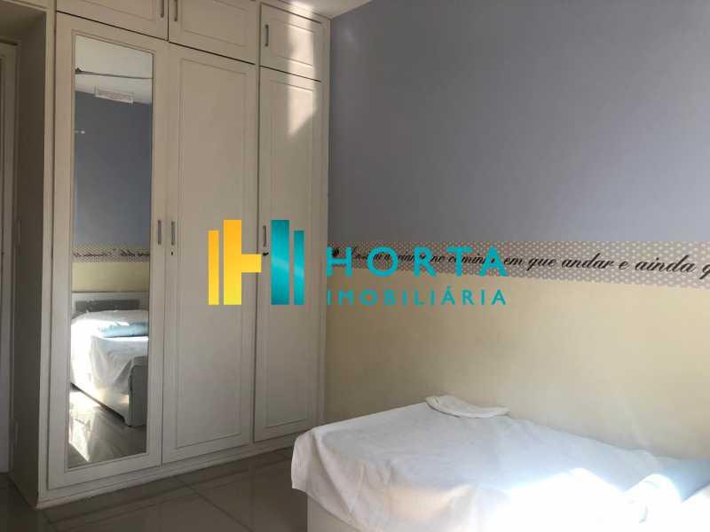 5 - Apartamento Tijuca, Rio de Janeiro, RJ À Venda, 2 Quartos, 70m² - CPAP20861 - 6