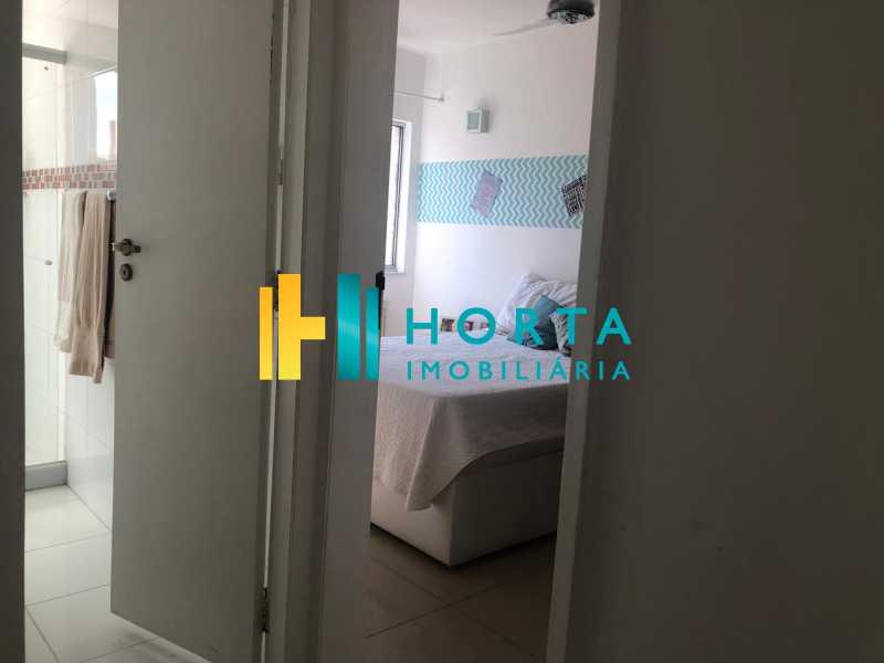 6 - Apartamento Tijuca, Rio de Janeiro, RJ À Venda, 2 Quartos, 70m² - CPAP20861 - 7