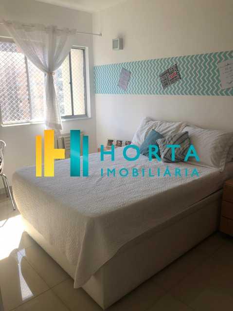 7 - Apartamento Tijuca, Rio de Janeiro, RJ À Venda, 2 Quartos, 70m² - CPAP20861 - 8