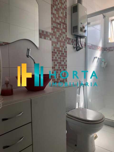 10 - Apartamento Tijuca, Rio de Janeiro, RJ À Venda, 2 Quartos, 70m² - CPAP20861 - 11