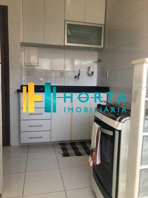 12 - Apartamento Tijuca, Rio de Janeiro, RJ À Venda, 2 Quartos, 70m² - CPAP20861 - 13