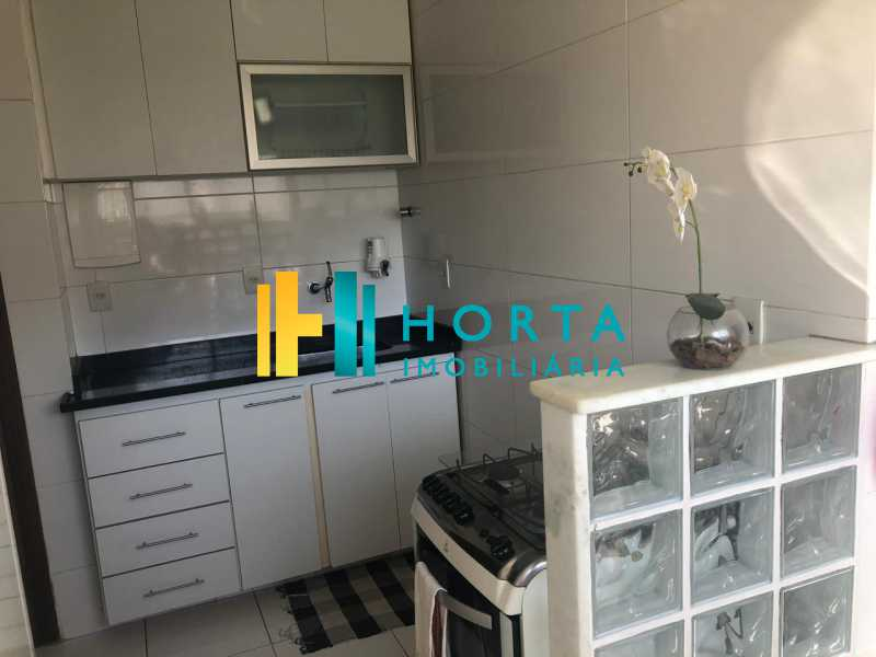 13 - Apartamento Tijuca, Rio de Janeiro, RJ À Venda, 2 Quartos, 70m² - CPAP20861 - 14