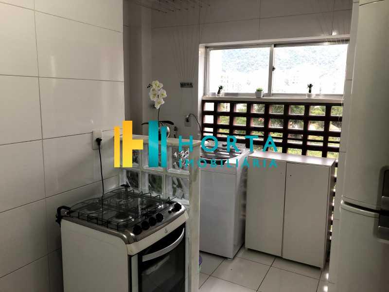 15 - Apartamento Tijuca, Rio de Janeiro, RJ À Venda, 2 Quartos, 70m² - CPAP20861 - 16