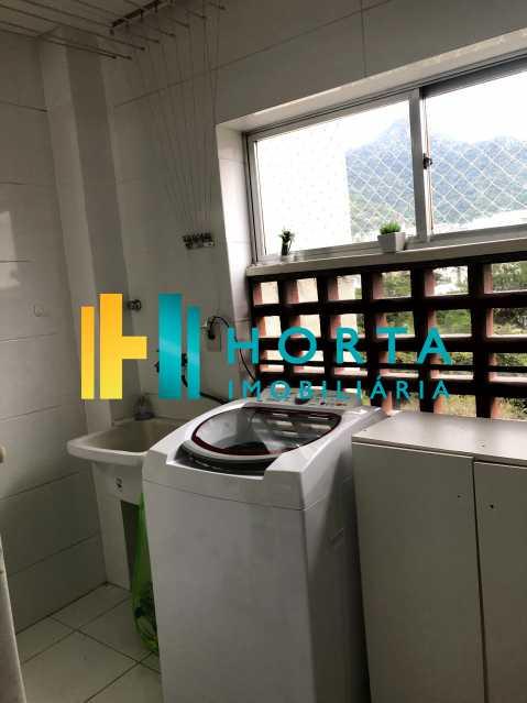 16 - Apartamento Tijuca, Rio de Janeiro, RJ À Venda, 2 Quartos, 70m² - CPAP20861 - 17