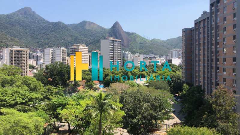 19 - Apartamento Tijuca, Rio de Janeiro, RJ À Venda, 2 Quartos, 70m² - CPAP20861 - 20