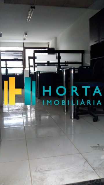 1 - Sala Comercial Centro,Rio de Janeiro,RJ À Venda,30m² - CPSL00056 - 3