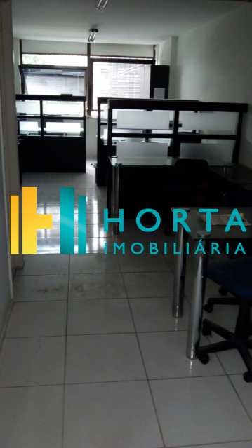 2 - Sala Comercial À Venda - Centro - Rio de Janeiro - RJ - CPSL00056 - 4