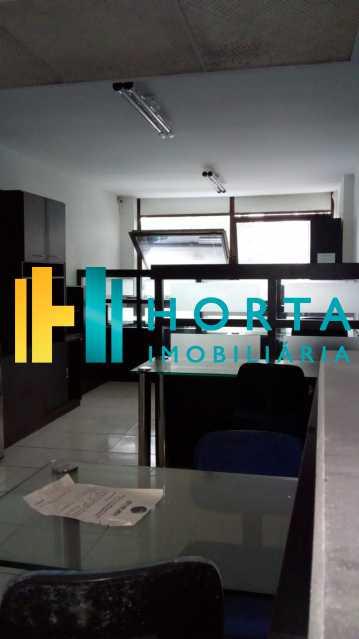 3 - Sala Comercial À Venda - Centro - Rio de Janeiro - RJ - CPSL00056 - 5