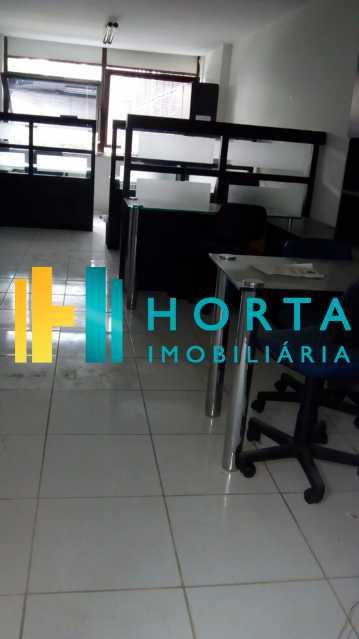 5 - Sala Comercial Centro,Rio de Janeiro,RJ À Venda,30m² - CPSL00056 - 6