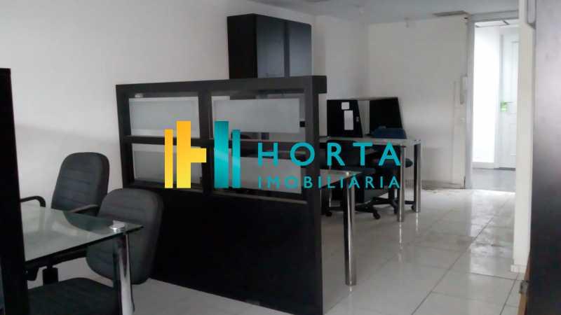 8 - Sala Comercial Centro,Rio de Janeiro,RJ À Venda,30m² - CPSL00056 - 9