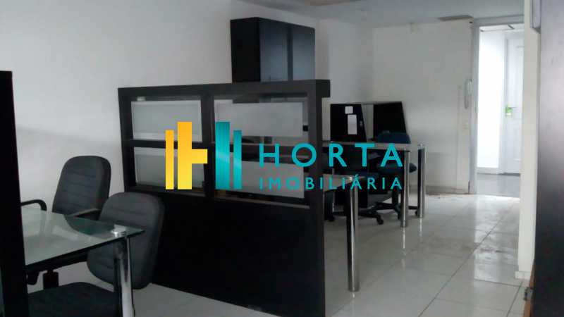10 - Sala Comercial À Venda - Centro - Rio de Janeiro - RJ - CPSL00056 - 11