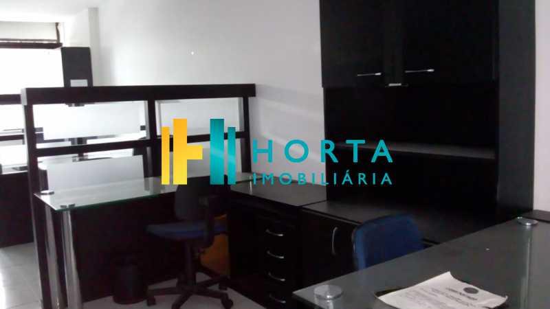 14 - Sala Comercial Centro,Rio de Janeiro,RJ À Venda,30m² - CPSL00056 - 15