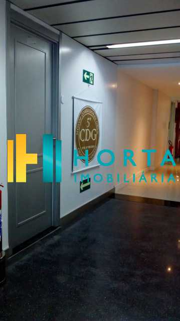 20 - Sala Comercial À Venda - Centro - Rio de Janeiro - RJ - CPSL00056 - 21