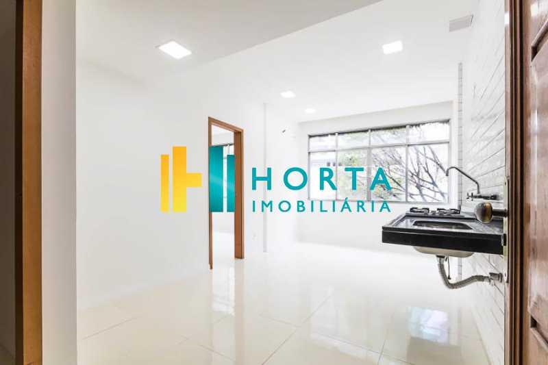 1 - Apartamento 2 quartos à venda Botafogo, Rio de Janeiro - R$ 599.000 - CPAP20865 - 3