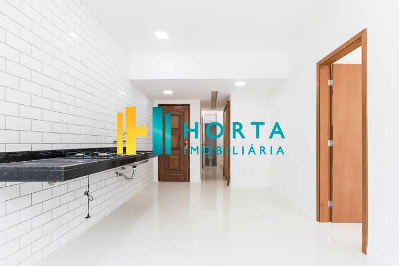 2 - Apartamento 2 quartos à venda Botafogo, Rio de Janeiro - R$ 599.000 - CPAP20865 - 5