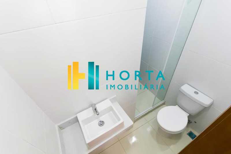 20 - Apartamento 2 quartos à venda Botafogo, Rio de Janeiro - R$ 599.000 - CPAP20865 - 20