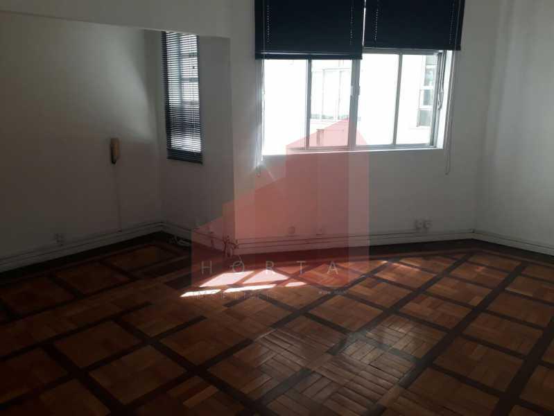 SALA VARANDA 1. - Apartamento À Venda - Copacabana - Rio de Janeiro - RJ - CPAP40059 - 6
