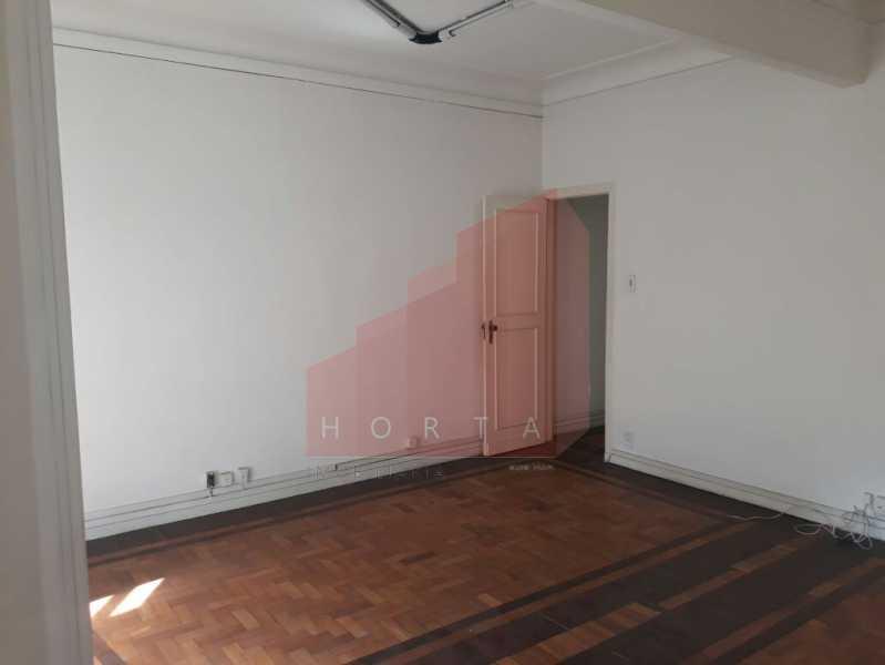 SALA VARANDA 2. - Apartamento À Venda - Copacabana - Rio de Janeiro - RJ - CPAP40059 - 10