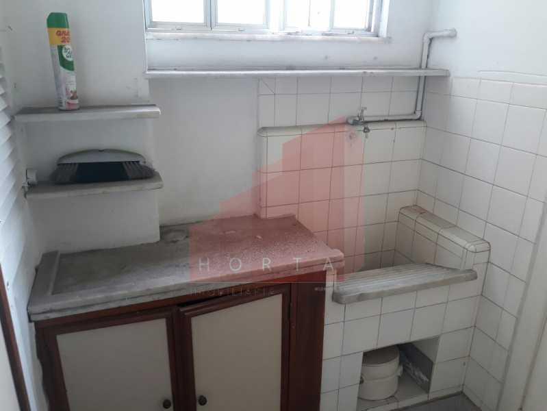 AREA. - Apartamento À Venda - Copacabana - Rio de Janeiro - RJ - CPAP40059 - 23