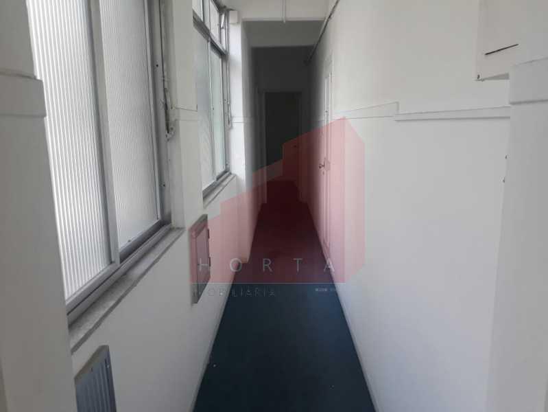 CORREDOR 2. - Apartamento À Venda - Copacabana - Rio de Janeiro - RJ - CPAP40059 - 27