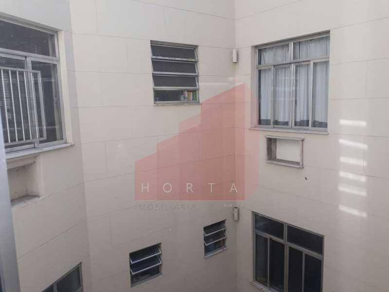 VISTA SALA ENTRADA 1. - Apartamento À Venda - Copacabana - Rio de Janeiro - RJ - CPAP40059 - 29