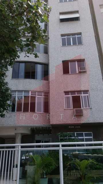 21 - Apartamento À Venda - Copacabana - Rio de Janeiro - RJ - CPAP20192 - 22