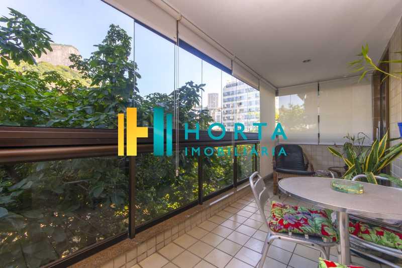 _DSC7572 - Apartamento à venda Praça Atahualpa,Leblon, Rio de Janeiro - R$ 2.400.000 - CPAP20870 - 1