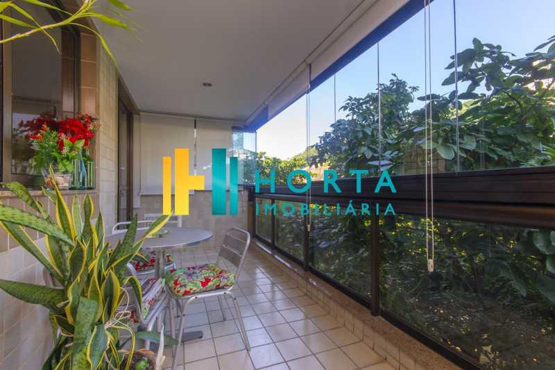_DSC7575 - Apartamento à venda Praça Atahualpa,Leblon, Rio de Janeiro - R$ 2.400.000 - CPAP20870 - 3