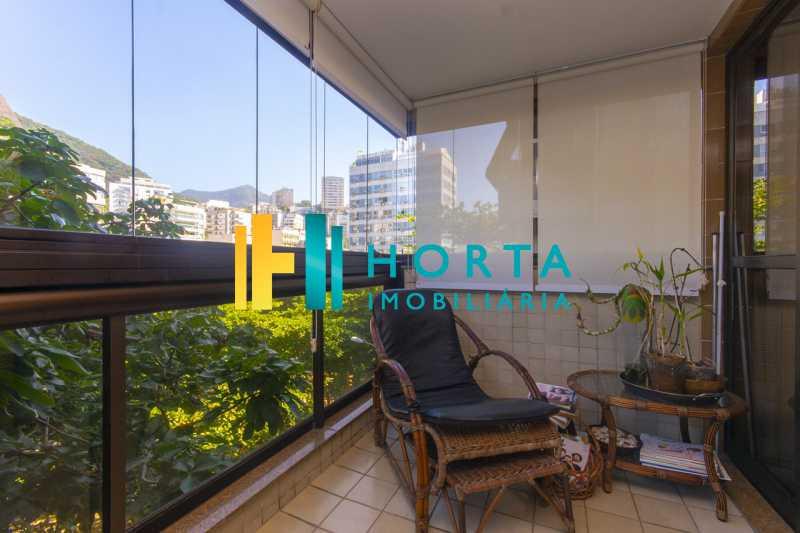 _DSC7581 - Apartamento à venda Praça Atahualpa,Leblon, Rio de Janeiro - R$ 2.400.000 - CPAP20870 - 4
