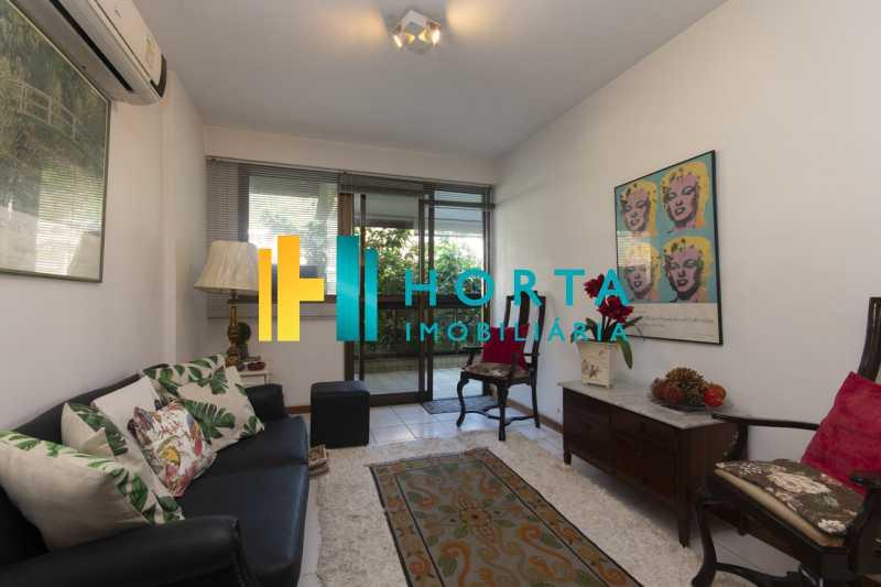 _DSC7582 - Apartamento à venda Praça Atahualpa,Leblon, Rio de Janeiro - R$ 2.400.000 - CPAP20870 - 5