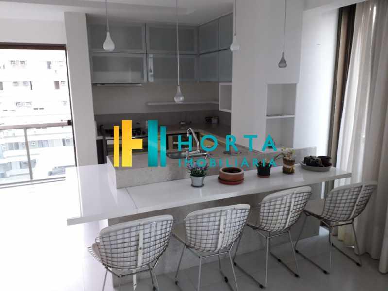 6 - Flat Ipanema, Rio de Janeiro, RJ À Venda, 2 Quartos, 75m² - CPFL20022 - 1