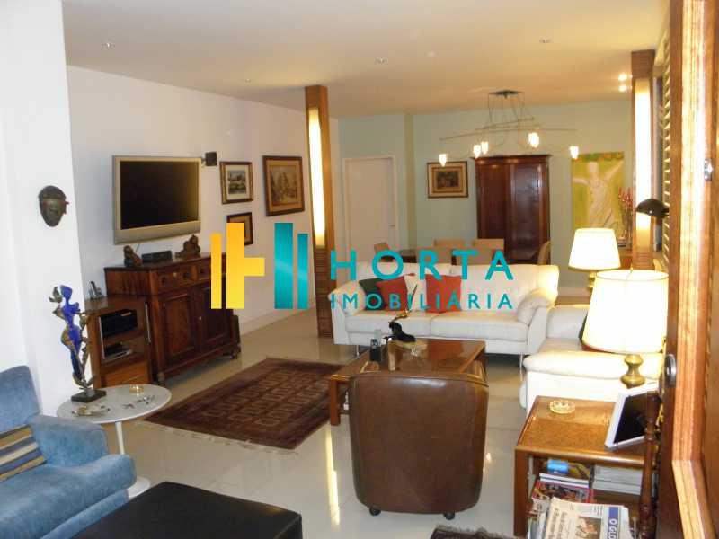 4 Salão - Apartamento À Venda - Ipanema - Rio de Janeiro - RJ - CPAP30297 - 3