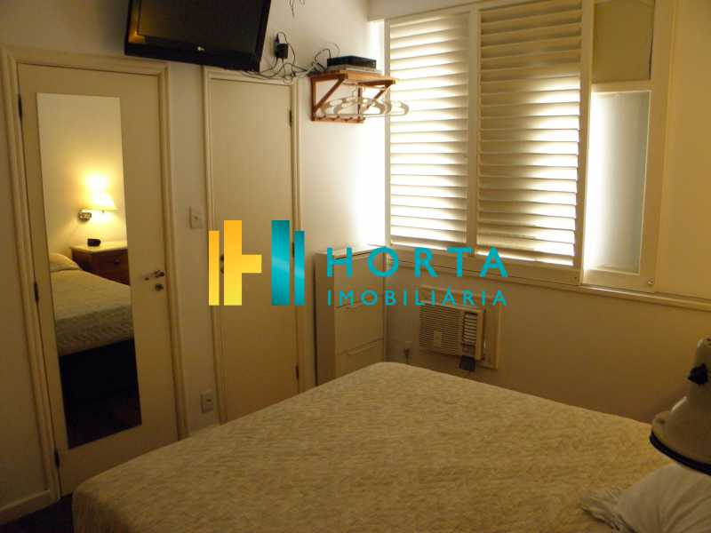 7 Quarto - Apartamento À Venda - Ipanema - Rio de Janeiro - RJ - CPAP30297 - 4