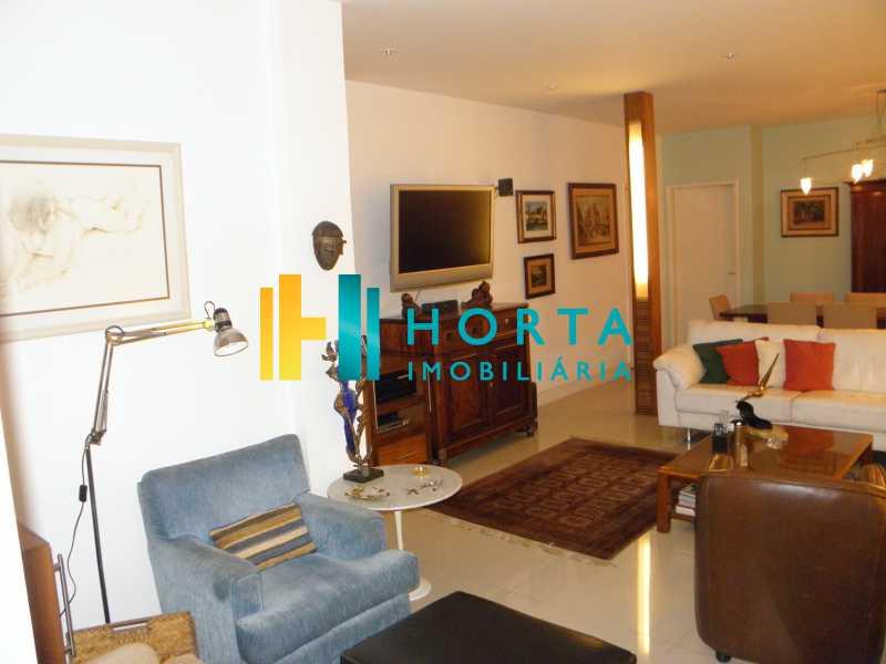 P7220799 - Apartamento À Venda - Ipanema - Rio de Janeiro - RJ - CPAP30297 - 5
