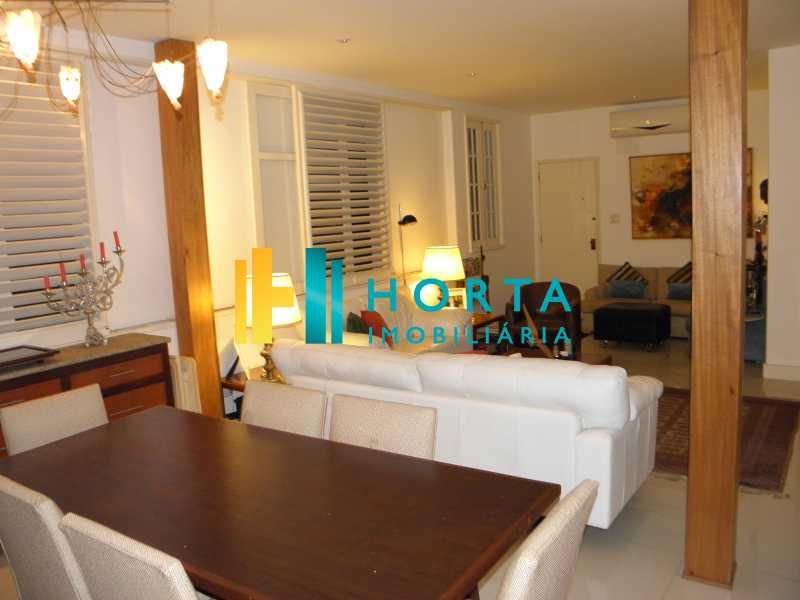 P7220811 - Apartamento À Venda - Ipanema - Rio de Janeiro - RJ - CPAP30297 - 6