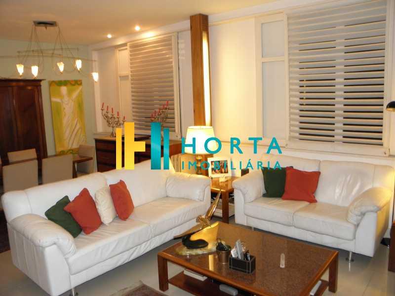P7220812 - Apartamento À Venda - Ipanema - Rio de Janeiro - RJ - CPAP30297 - 7
