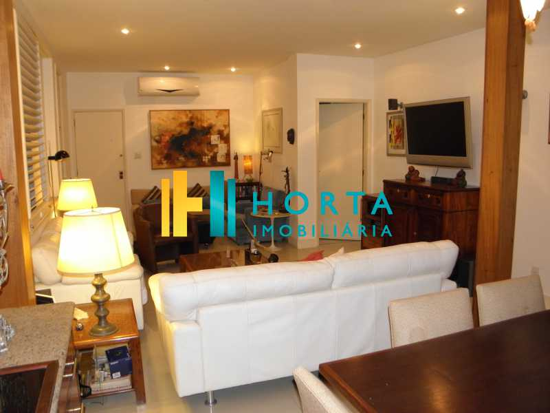 P7220819 - Apartamento À Venda - Ipanema - Rio de Janeiro - RJ - CPAP30297 - 8