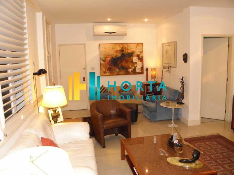 P7220821 - Apartamento À Venda - Ipanema - Rio de Janeiro - RJ - CPAP30297 - 9