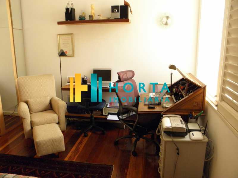 P8080871 - Apartamento À Venda - Ipanema - Rio de Janeiro - RJ - CPAP30297 - 12