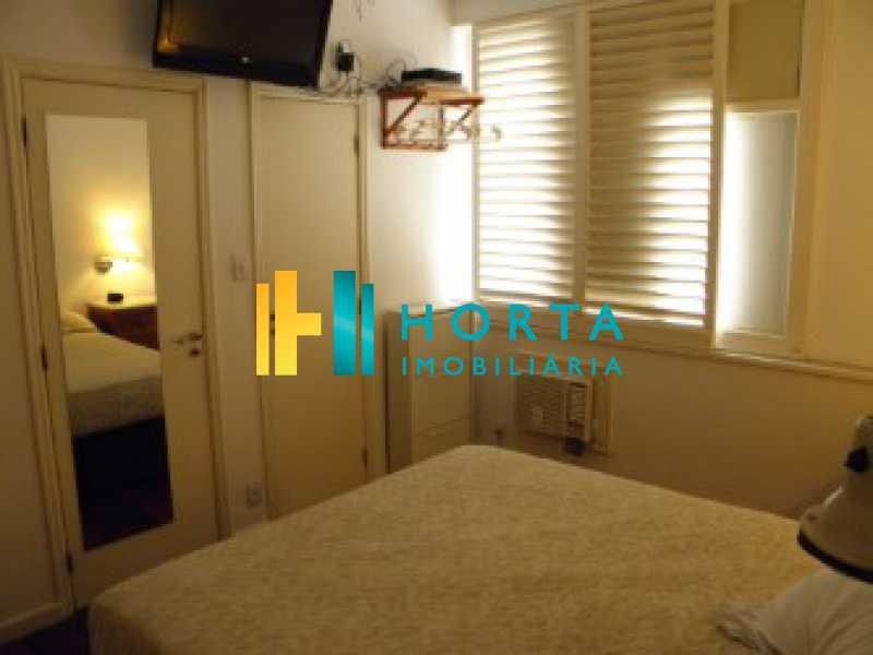 thumbnail_7 Quarto 1 - Apartamento À Venda - Ipanema - Rio de Janeiro - RJ - CPAP30297 - 17