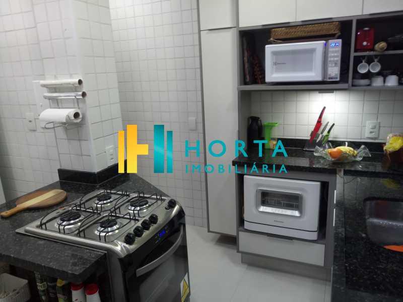 thumbnail_Cozinha 2 - Apartamento À Venda - Ipanema - Rio de Janeiro - RJ - CPAP30297 - 23