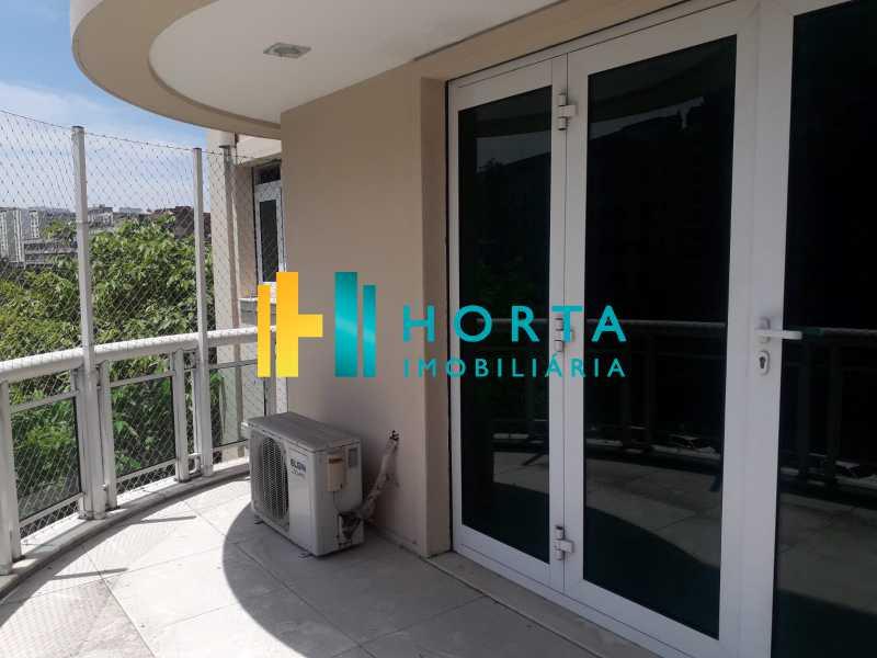 1 - Apartamento 2 quartos à venda Leblon, Rio de Janeiro - R$ 1.300.000 - CPAP20877 - 5
