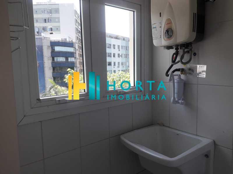2 - Apartamento 2 quartos à venda Leblon, Rio de Janeiro - R$ 1.300.000 - CPAP20877 - 15